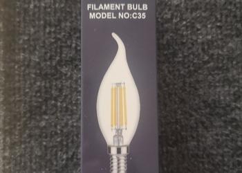 Ampoule Filament 4W