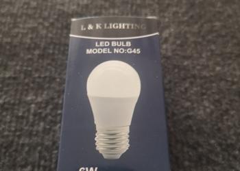 Ampoule LED 6W