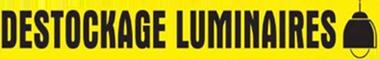 Destockage Luminaire - Magasin de luminaires