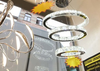 Destockage Luminaire - Galerie photos