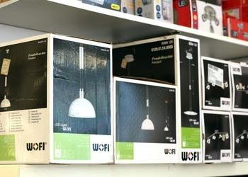 Destockage Luminaire - Galerie photos
